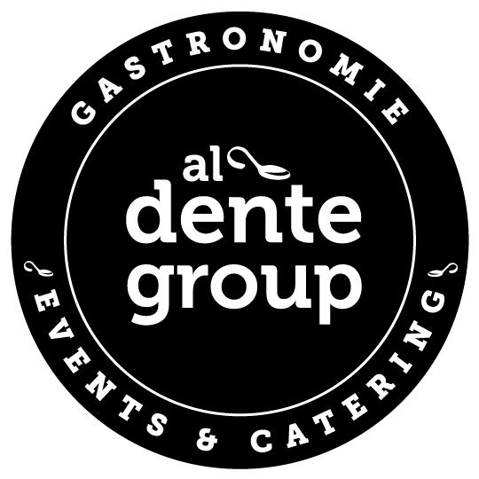 Logo al dente group Dresden